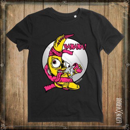 """T-Shirt """"Banana"""" Herren"""
