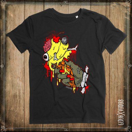 """T-Shirt """"Ice Cream"""" Herren"""