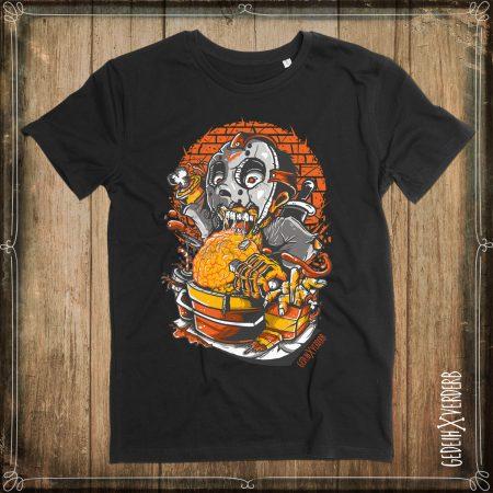 """T-Shirt """"Little Jason"""" Herren"""