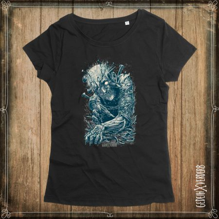 "T-Shirt ""Reanimated"" Damen"