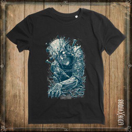 "T-Shirt ""Reanimated"" Herren"