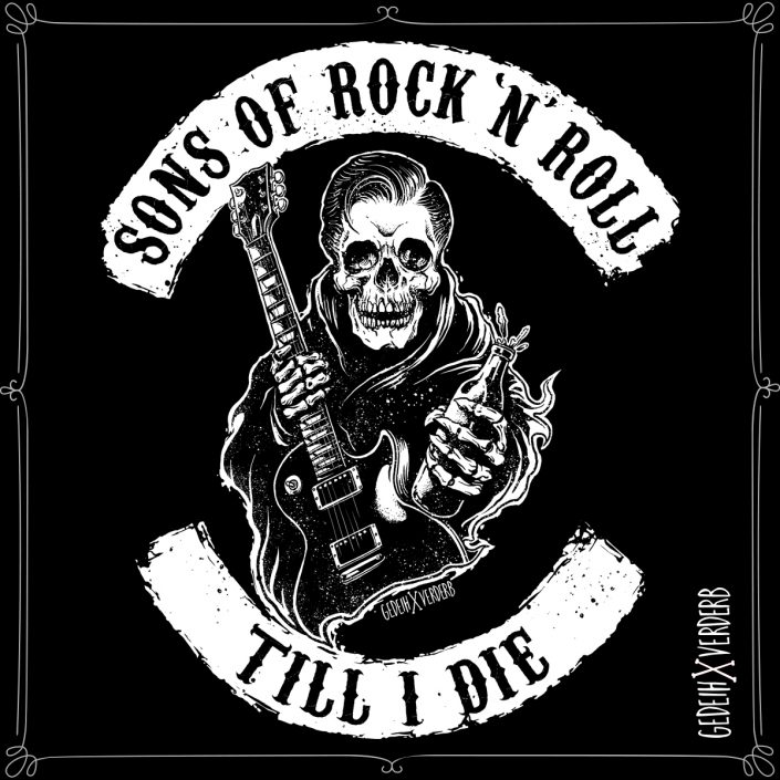 Sons of Rock ´n´ Roll
